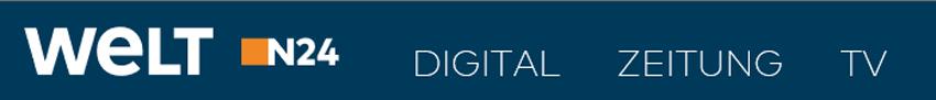 welt n24 digital zeitung logo