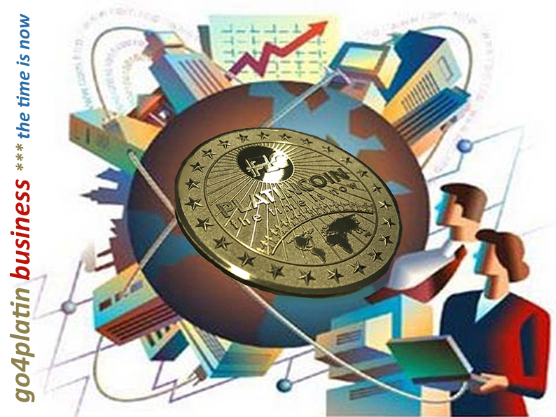 platincoin business go4platin maxxidee 2017