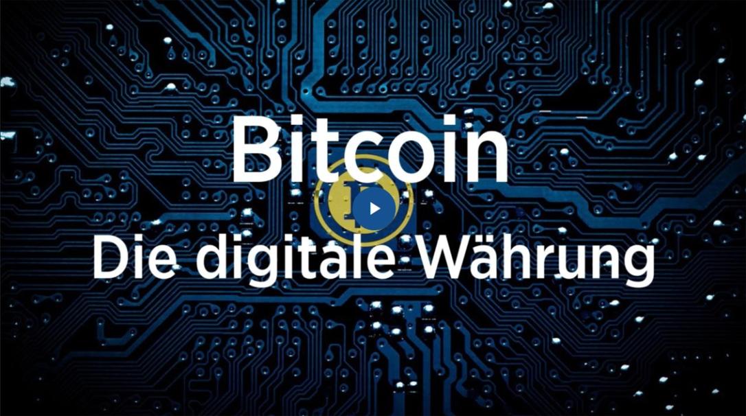 bitcoin die digitale Währung