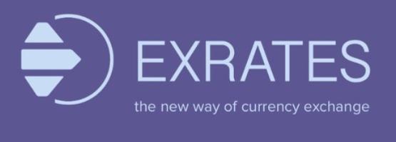 exrates.me logo
