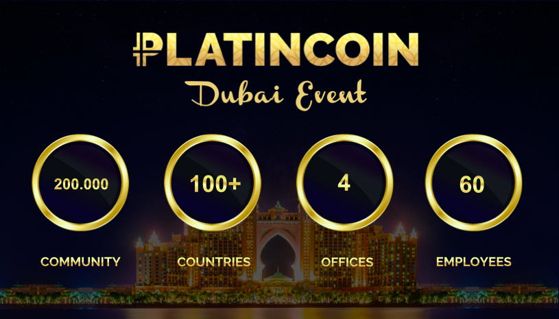 platincoinsite.blog Dubai Event