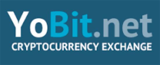 yobit.net logo mg