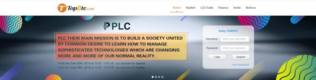 PLC TopBtx.com