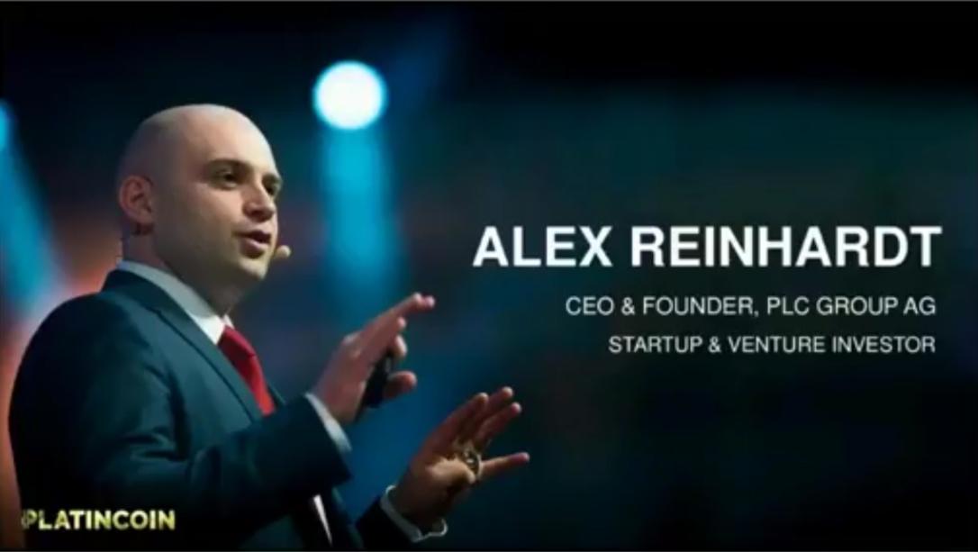 alex reinhardt plc