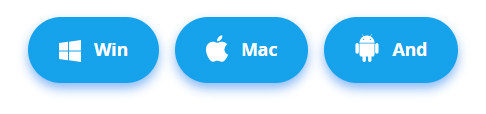 Logo win mac and