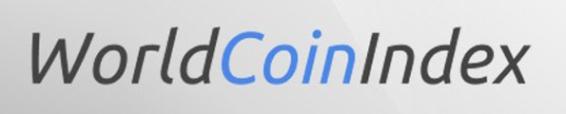 worldCoinIndex logo