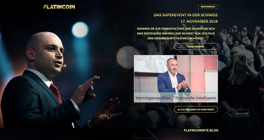 SUPEREVENT IN DER SCHWEIZ 2018 platincoinsite.blog