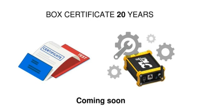 box certificate 20 years platincoinsite.blog