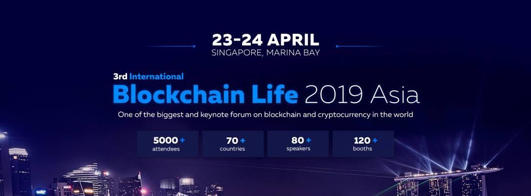 blockchain asia 2019