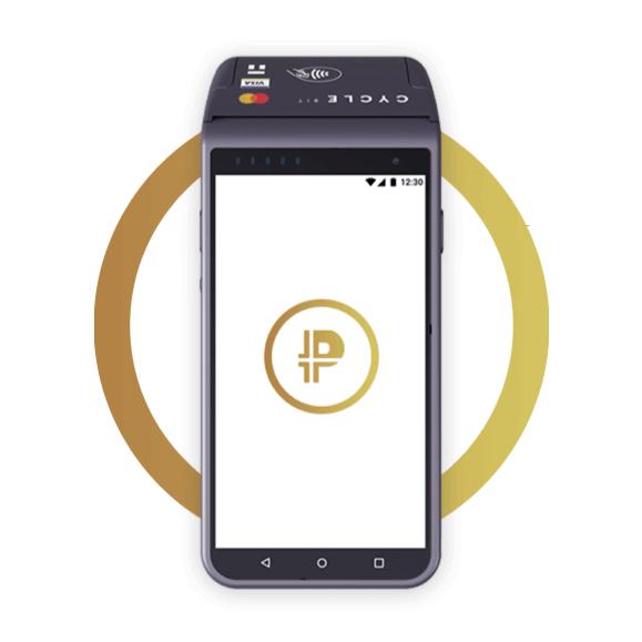 PoS-terminals platincoinsite.blog