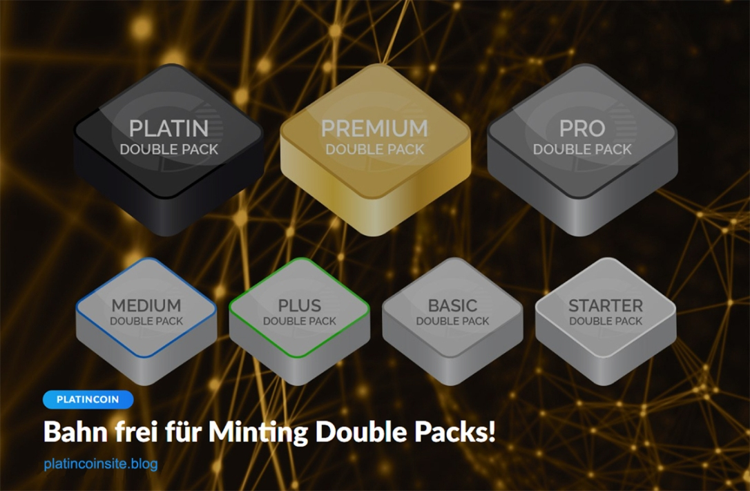 platincoinsite.blog - bahn frei für minting double packs 2020