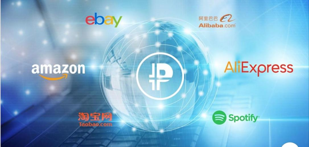 plc coinsbit The goods from Amazon, eBay and AliExpress can soon be bought with PLATINCOIN