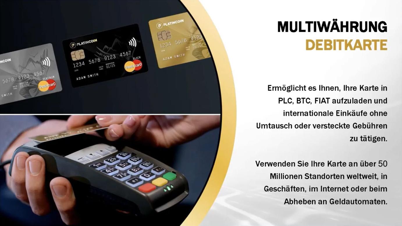 platincoinsite.blog Debitkarte
