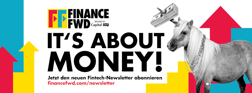 financefwd.com newsletter